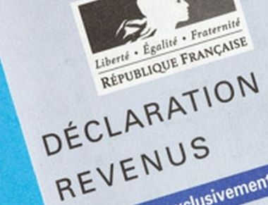 déclaration de revenus 2016 des élus
