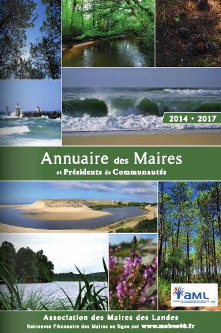 Annuaire des Maires et Présidents de Communautés