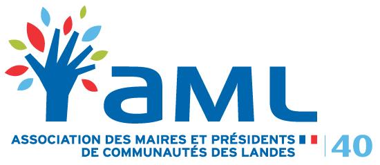 AML 40 logo